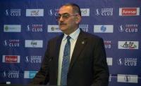 Baku hosts second CEO Lunch_174