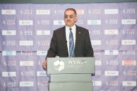 Baku hosts second CEO Lunch_176