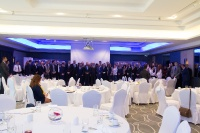 Baku hosts second CEO Lunch_179