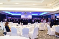 Baku hosts second CEO Lunch_182