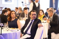 Baku hosts second CEO Lunch_19