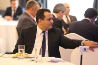 Baku hosts second CEO Lunch_23