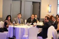 Baku hosts second CEO Lunch_24