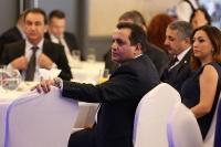 Baku hosts second CEO Lunch_25