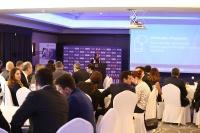 Baku hosts second CEO Lunch_26