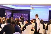 Baku hosts second CEO Lunch_27