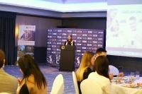 Baku hosts second CEO Lunch_29