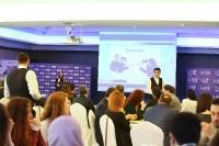 Baku hosts second CEO Lunch_31