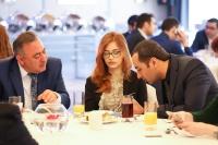 Baku hosts second CEO Lunch_32