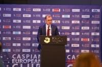 Baku hosts second CEO Lunch_33