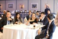 Baku hosts second CEO Lunch_34