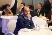 Baku hosts second CEO Lunch_35