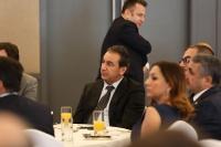 Baku hosts second CEO Lunch_36