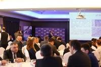 Baku hosts second CEO Lunch_38