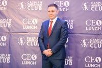 Baku hosts second CEO Lunch_3