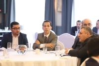 Baku hosts second CEO Lunch_40