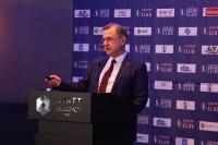 Baku hosts second CEO Lunch_42