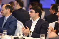 Baku hosts second CEO Lunch_44