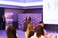 Baku hosts second CEO Lunch_49