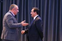 Baku hosts second CEO Lunch_52