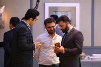 Baku hosts second CEO Lunch_55