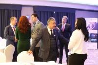Baku hosts second CEO Lunch_56