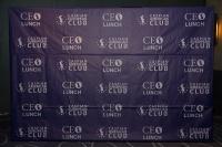 Baku hosts second CEO Lunch_57