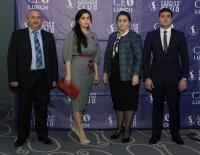 Baku hosts second CEO Lunch_59