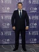 Baku hosts second CEO Lunch_61
