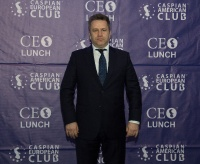 Baku hosts second CEO Lunch_62