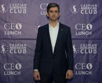 Baku hosts second CEO Lunch_63