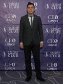 Baku hosts second CEO Lunch_64