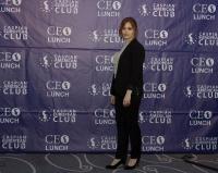 Baku hosts second CEO Lunch_67
