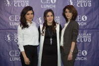 Baku hosts second CEO Lunch_68