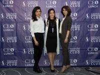 Baku hosts second CEO Lunch_69