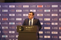 Baku hosts second CEO Lunch_6