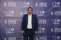 Baku hosts second CEO Lunch_70