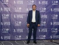 Baku hosts second CEO Lunch_71