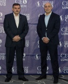 Baku hosts second CEO Lunch_74