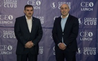 Baku hosts second CEO Lunch_75