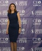 Baku hosts second CEO Lunch_76