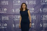 Baku hosts second CEO Lunch_77