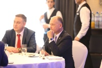 Baku hosts second CEO Lunch_7
