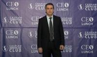 Baku hosts second CEO Lunch_84