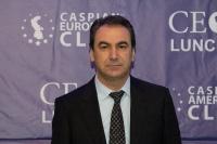 Baku hosts second CEO Lunch_85