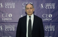 Baku hosts second CEO Lunch_88