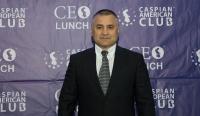 Baku hosts second CEO Lunch_89