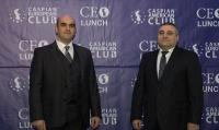 Baku hosts second CEO Lunch_90