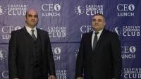Baku hosts second CEO Lunch_91