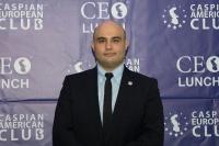Baku hosts second CEO Lunch_95